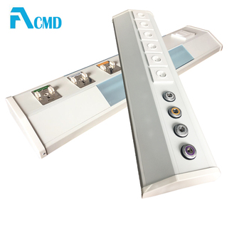 Medical Equipment Aluminum Hospital Head Head Unit Price