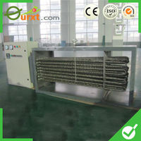 Electric Air duct heater in Manufacture Industry