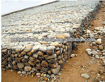 CBRL(professional manufacturer)hexagonal retaining wall wire netting