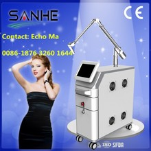 Factory price! !Laser tattoo removal yag / cheap laser tattoo removal guns