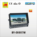 7 inch vehicle safety reversing camera system BY-08807M