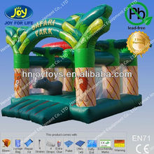 Vertified Alibaba China Inflatable with Global Experience