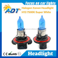 H13 halogen lamp 12v 60/55w car halogen bulb