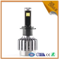 new arrival car led headlight wholesale