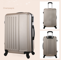 2017 Hardside ABS Trolley Womens Luggage