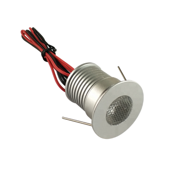 3W Mini spot led downlight 12V/24V or DC3V
