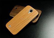 OEM and ODM all models wood case for cell phone
