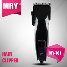 2017 top quality hot Professional Corded High Performance Hair Clipper
