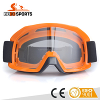 Motorbike helmet safety UV400 protected custom mountaineer ATV eyewear