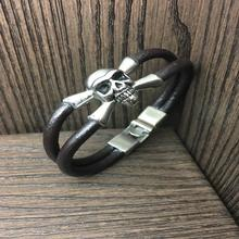 New style High performance bali leather bracelet with good prices