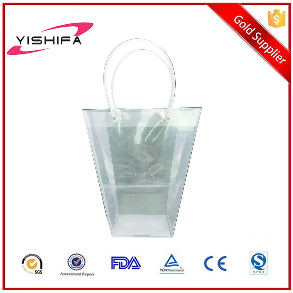 Hot sale useful gifts packaging PVC bag