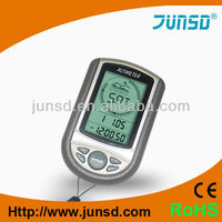 professional auto altimeter digital altimeter with barometer