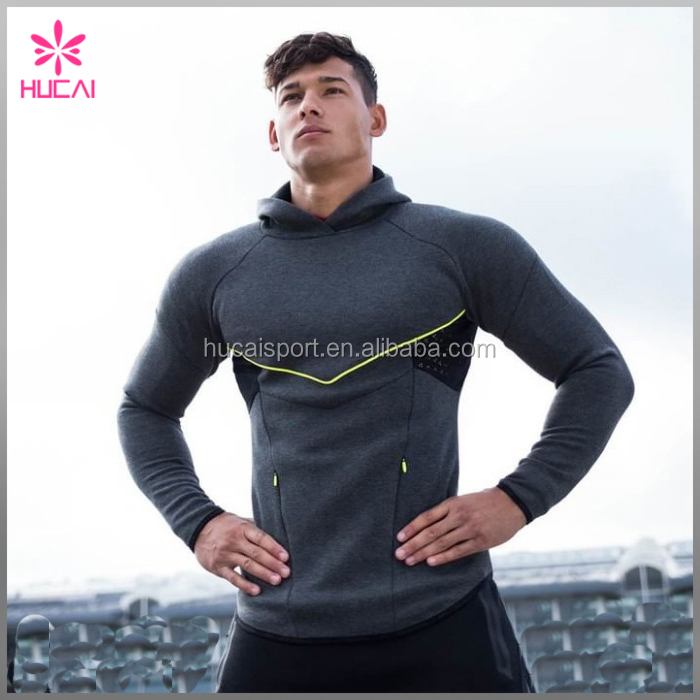 Wholesale Silver Reflective tape Custom super mans sports training tracksuits