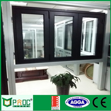 2017 window grills design pictures double glass aluminium folding windows