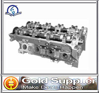 Brand New 058 103 351E for VW ANQ/AWB/BAF/AWL/DKB/AGU Cylinder Head Assembly