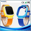 Hot Sale Smart Kid Watch With GPS Tracker Anti-Lost Locator Tracker SOS Key