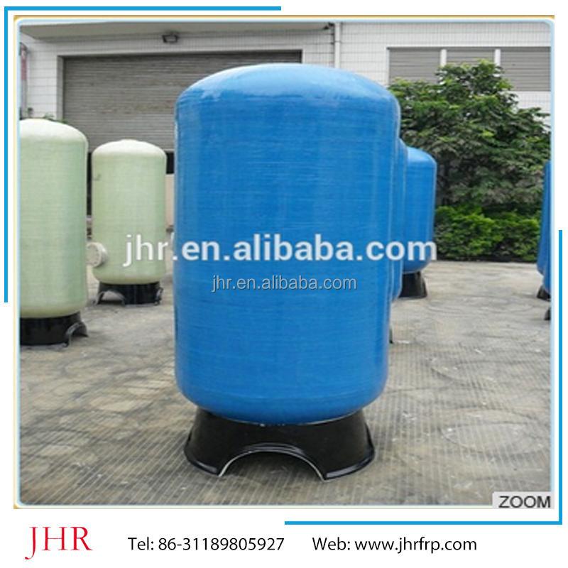 Frp serbatoio di acqua di filtraggio serbatoio 500 litro for Serbatoio di acqua di rame
