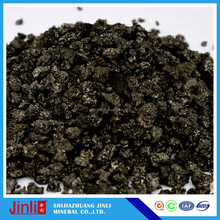 Manufacturer 98.5% Calcined Petroleum Coke Graphite Petroleum Coke