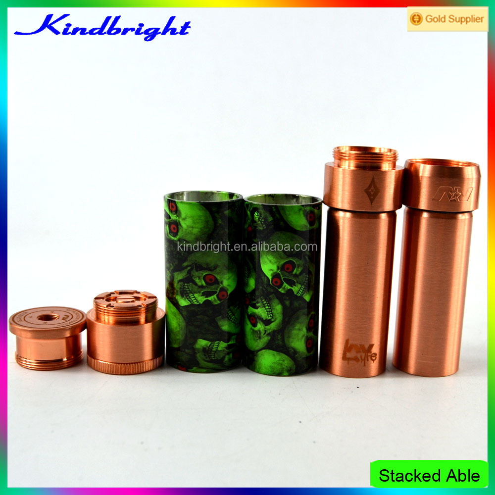 hot selling stack able mod clone mech able mod stack gyre able mod /kennedy 25 rda /battle cap