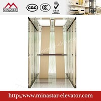 China lift small elevators for home house small one floor lift