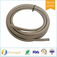 Fuel Hose Good Quality Flexible PTFE braided Pipe