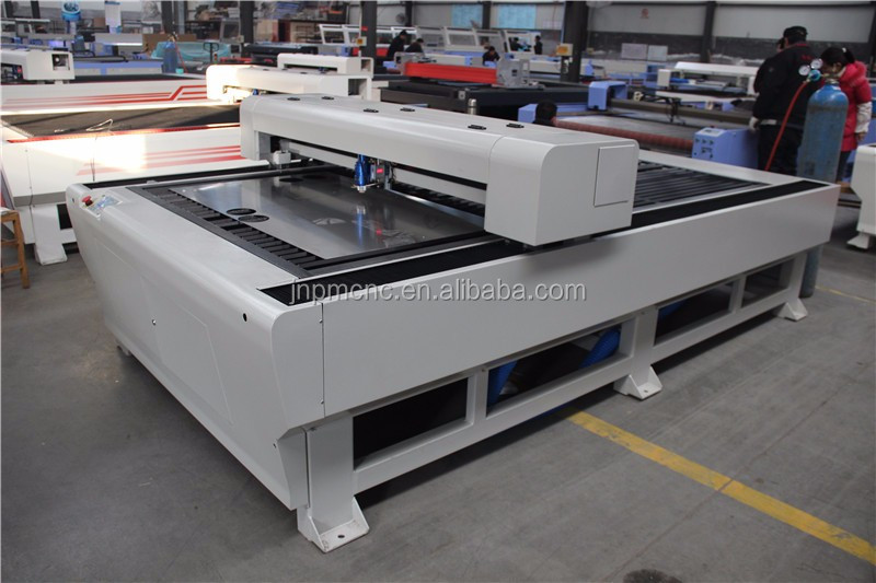 4*8ft/1325 metal laser cutting services for wood, cloth, acrylic,glass PM-1325L