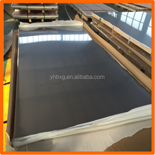 Professional supplier of 316L/2B stainless steel sheet avalable from POSCO, Bao steel, TISCO