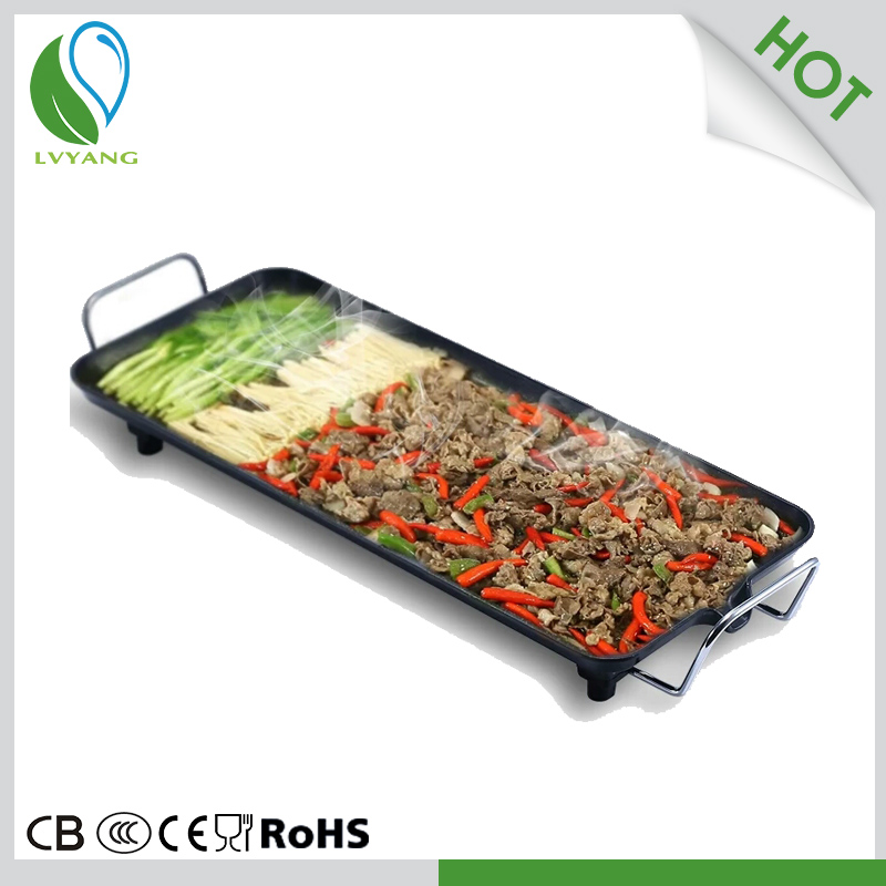 Portable professional bbq gas grill parts