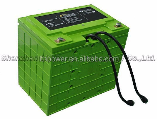 hotsale rechargeable 24v 30Ah lifepo4 lithium ion battery packs