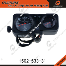Speedometer for QINGQI GXT200