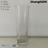 190ml High Ball Glass For Drinking Thick Glass Cup For Water/Whisky