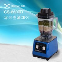 Manual and electric two type operate hot and cold blender