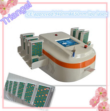 CE and FDA approved 16 paddles i lipo laser machine/ lipo laser machine / lipo laser for sale