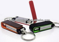 16gb black leather usb flash drive,shenzhen technology