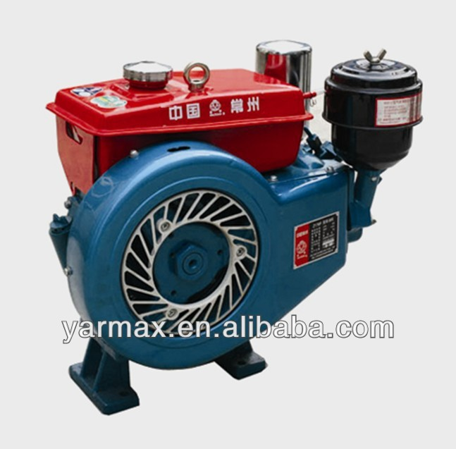 Z175F 4HP KAMA portable engine diesel for sale