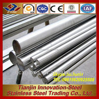 Stainless steel round bar 201, 202 304, 304L, 316, 316L with large stock!!!