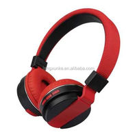 Private Model OEM stereo bluetooth headset Manufacturer