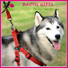 Free to Adjustable pet dog leash Chest straps