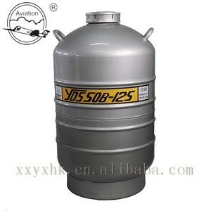 hot sales Cryogenic container yds-30B Liquid Nitrogen tank for Storage and Transportation