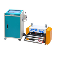 high speed feeding and sorting system roller type servo rotating feeder