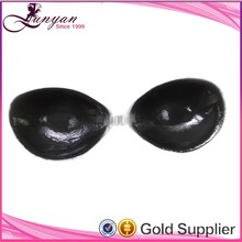 cm006 silicone adhesive common type ladies bra