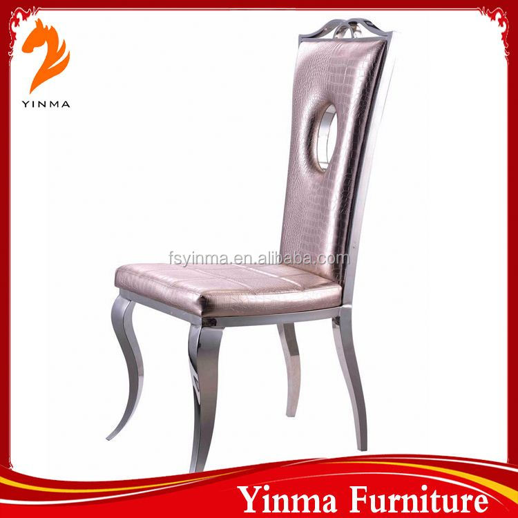 2015 Hot Sale factory price white palace chair on sale