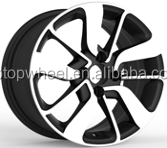 used rims for sale for cars 15 inch 5x100 wheel rim for RENAULT alloy wheel