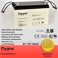 12V power supply battery backup12V100Ah ups battery