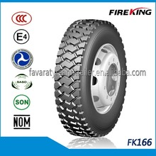 China Supplier truck tyres 12R22.5 with new patterns