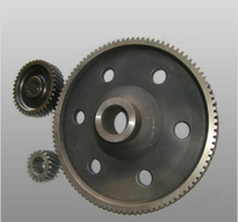 2016 hot sale transmission gear and plastic pinion gear and 99 pinion for tower crane spart parts