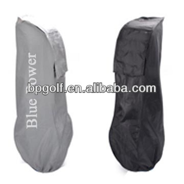 Hot Sale Nylon Golf Bag Rain Cover
