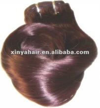 Beautiful 100% virgin brazilian princess human hair