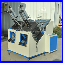 High speed automatic sushi and cake paper plate making machine with best price
