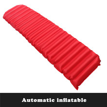 Outdoor automatic air cushion inflatable mattress wholesale cheap inflatable air car mattress